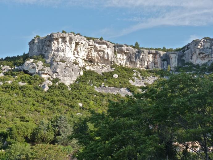 Alpilles Les Baux