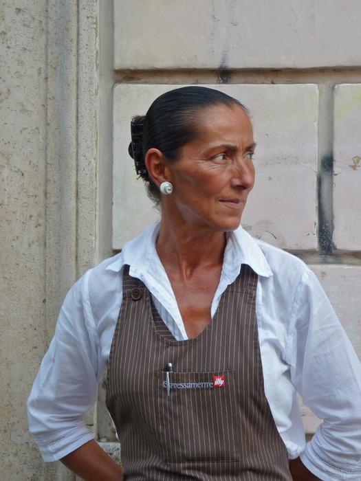 Anna Antico Caffe