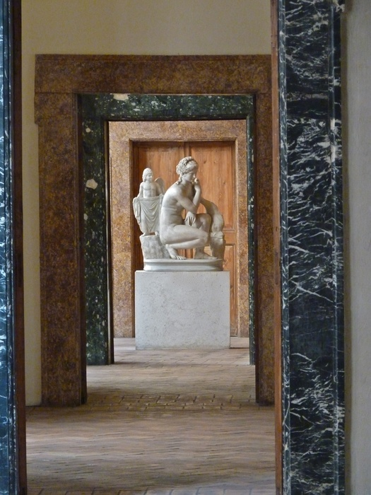 Aphrodite & Eros Palazzo Altemps