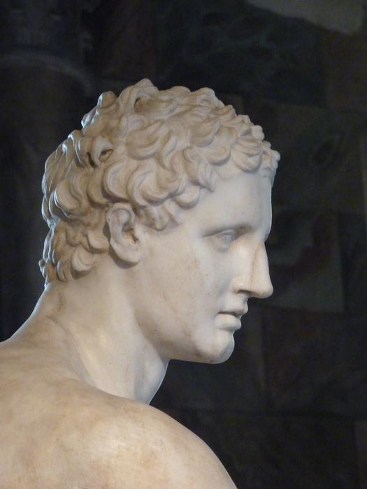 Ares Ludovisi Altemps Palazzo Altemps, Rome Palazzo Altemps, Rome Plazzo Altemps 4