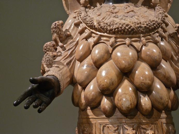 Artemis of Epheseus 10
