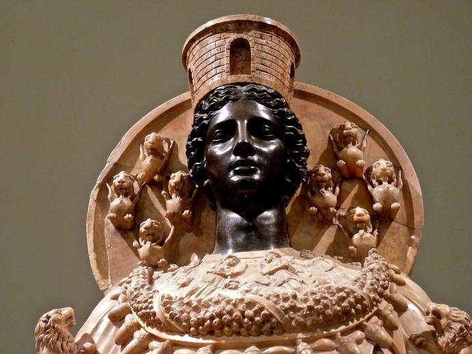 Artemis of Epheseus 19