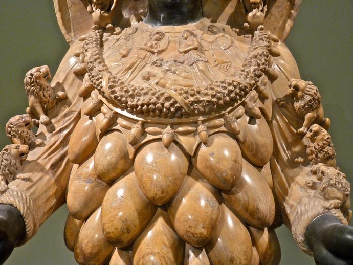 Artemis of Epheseus 2