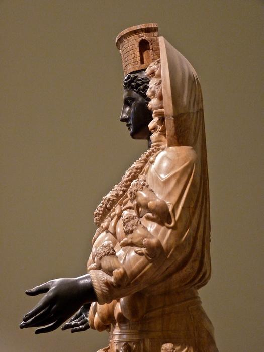 Artemis of Epheseus 23