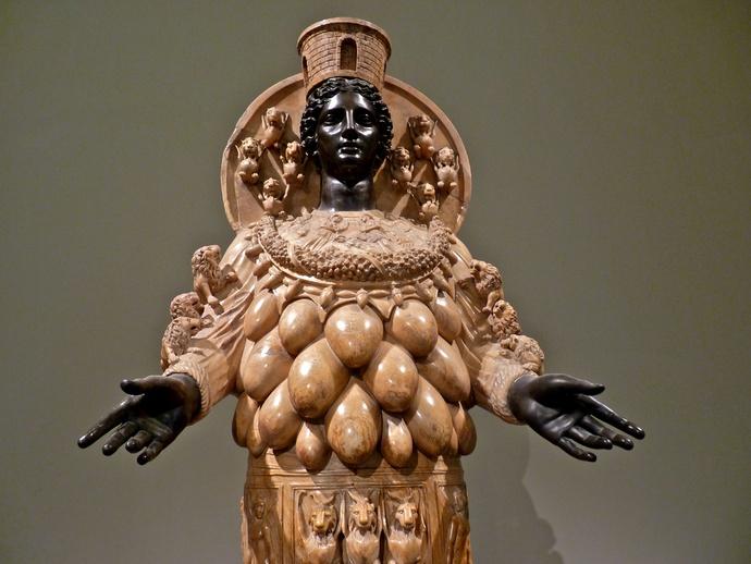 Artemis of Epheseus 25
