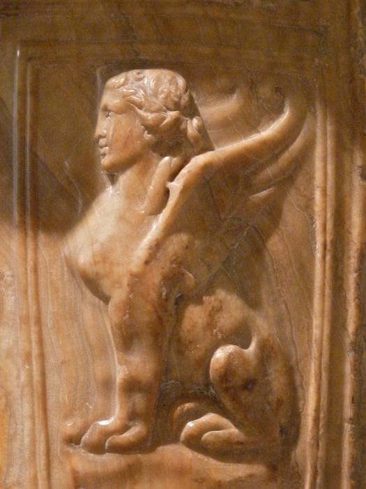 Artemis of Epheseus 7