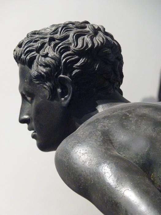 Athletes (villa Dei Papiri) 11