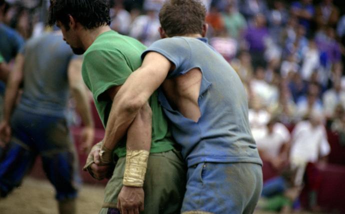 Azzurri vs Verdi 23