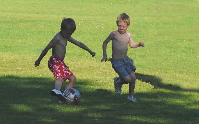 Ball Players