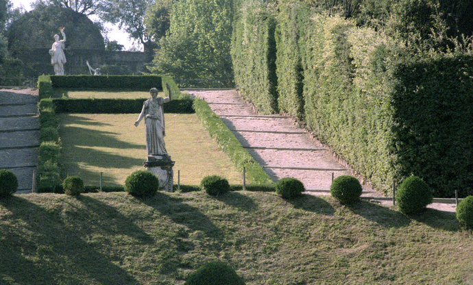 Bobboli Gardens