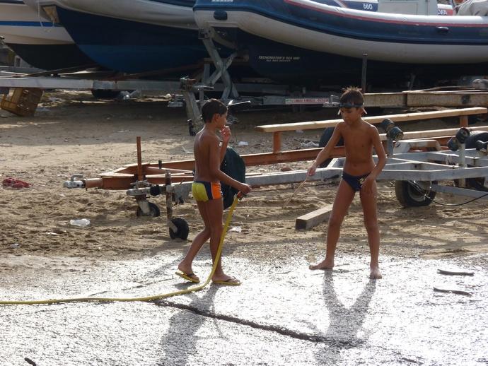 Boys Being Boys s Maria Castellabate 2
