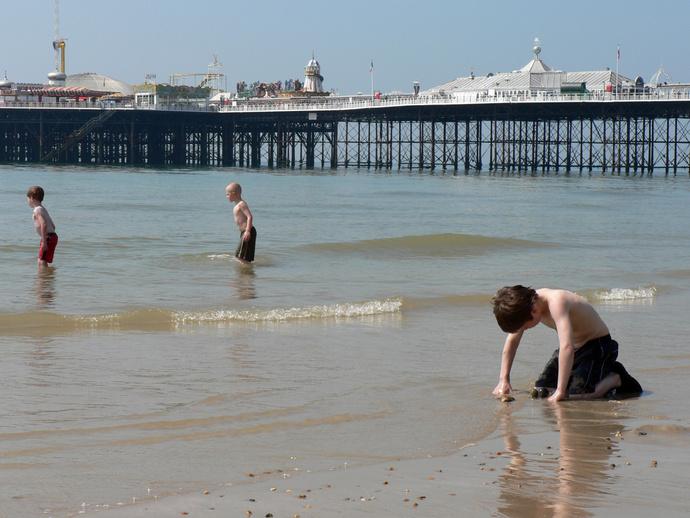 Brighton Beach 42