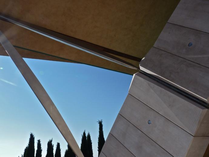 Chiesa di San Pio Renzo Piano 50