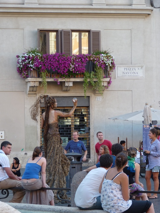 Daphne ii Piazza Navona 7
