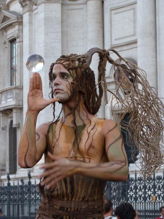 Daphne Piazza Navona 2