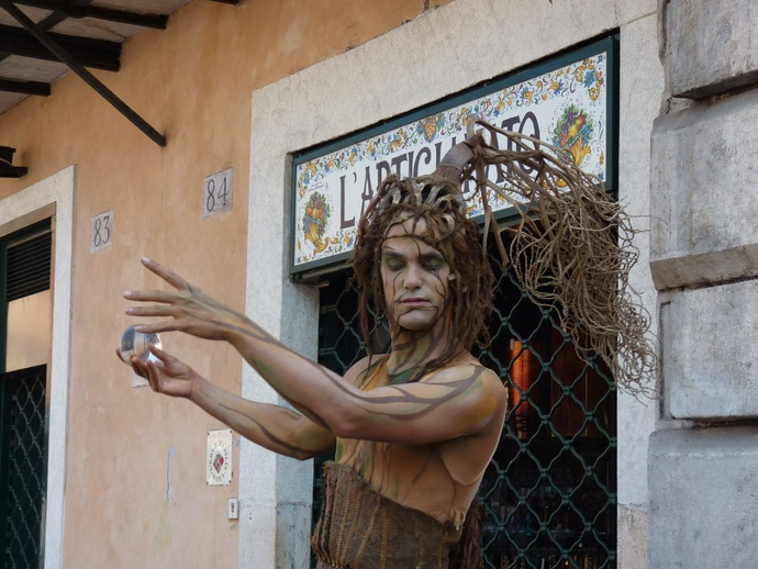 Daphne Piazza Navona 3