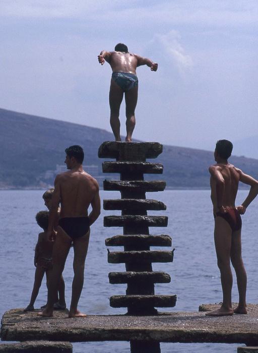 Diving Saranda 3