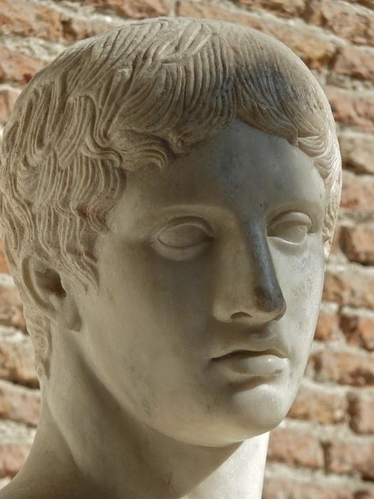 Doryforos di Polykleitos 18