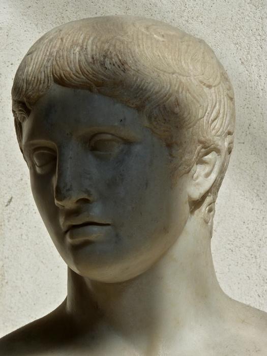 Doryforos di Polykleitos 24
