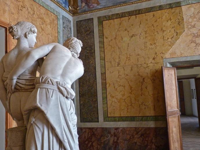 Eros & Psyche Altemps 2