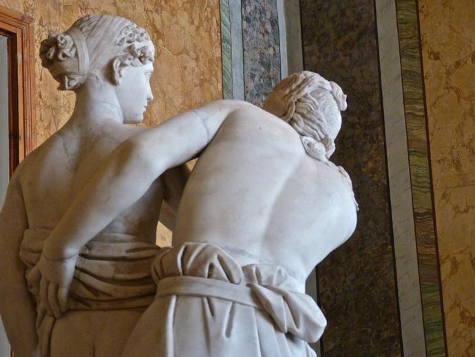 Eros & Psyche Altemps 3