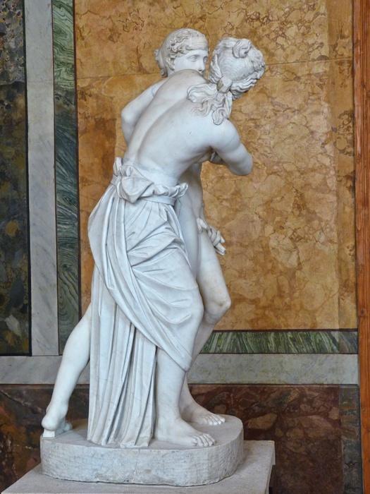 Eros & Psyche Altemps 6