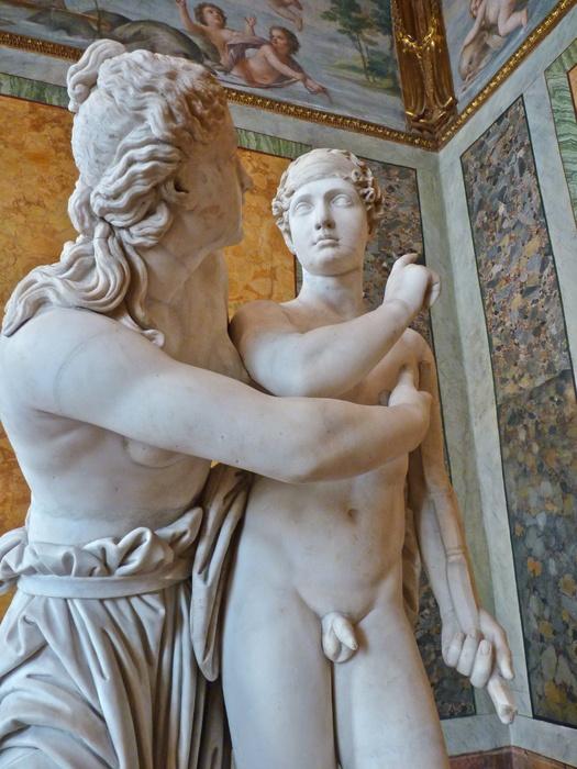 Eros & Psyche Altemps 7