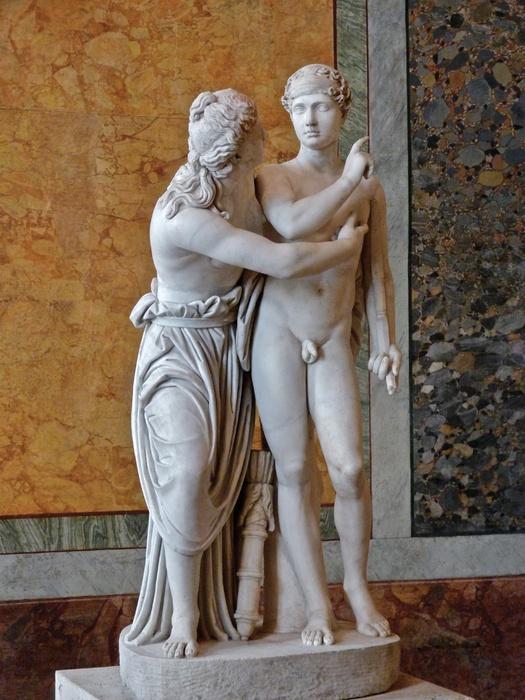 Eros & Psyche Altemps 8