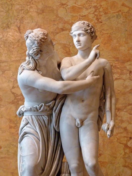Eros & Psyche Altemps 9