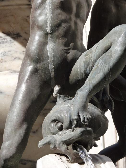 Fontana Delle Tatarughe 10