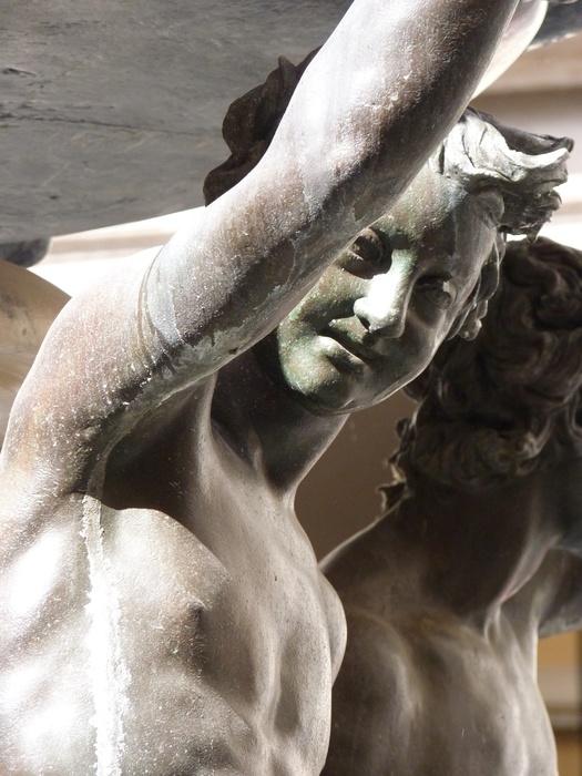 Fontana Delle Tatarughe 22