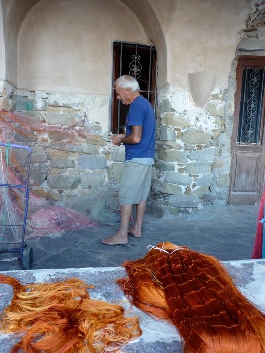 Francesco Martuscelli Repairing Nets