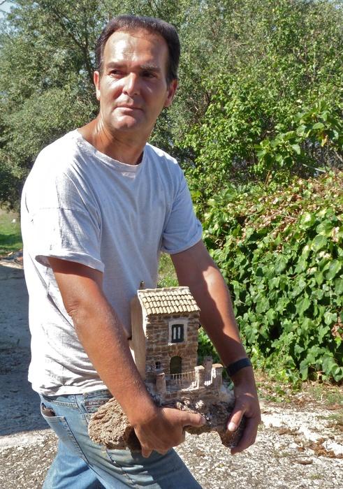 Franco Guida & Mio Torre Castellabate 2