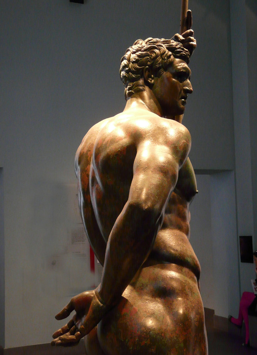 Hellenistic Prince 14