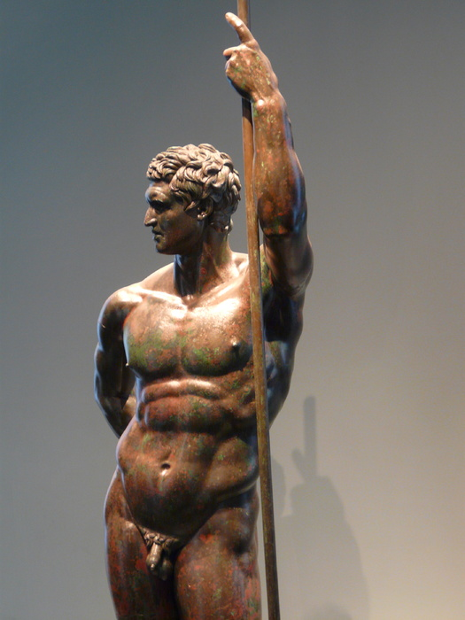Hellenistic Prince 18