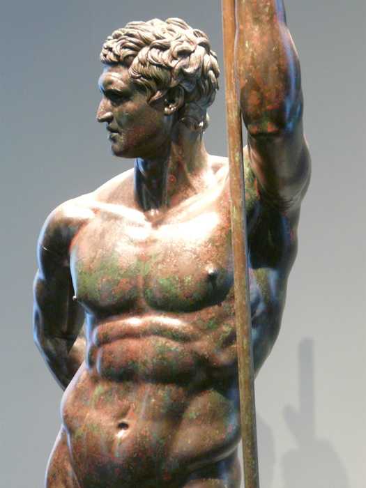 Hellenistic Prince 25