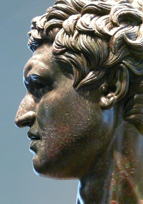 Hellenistic Prince 27
