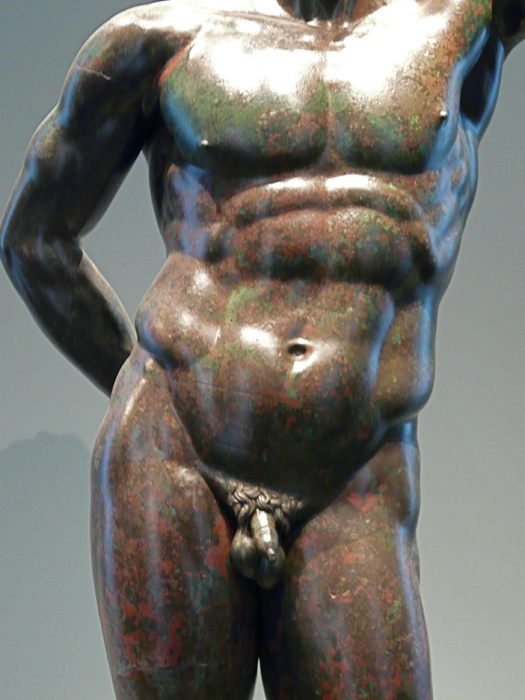 Hellenistic Prince 4
