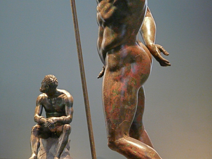 Hellenistic Prince & Boxer 3