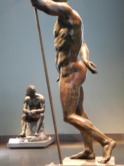 Hellenistic Prince & Boxer 4