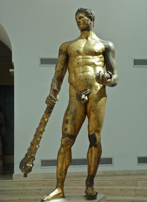 Hercules 17