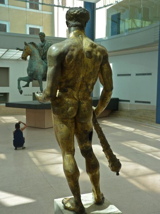 Hercules 28
