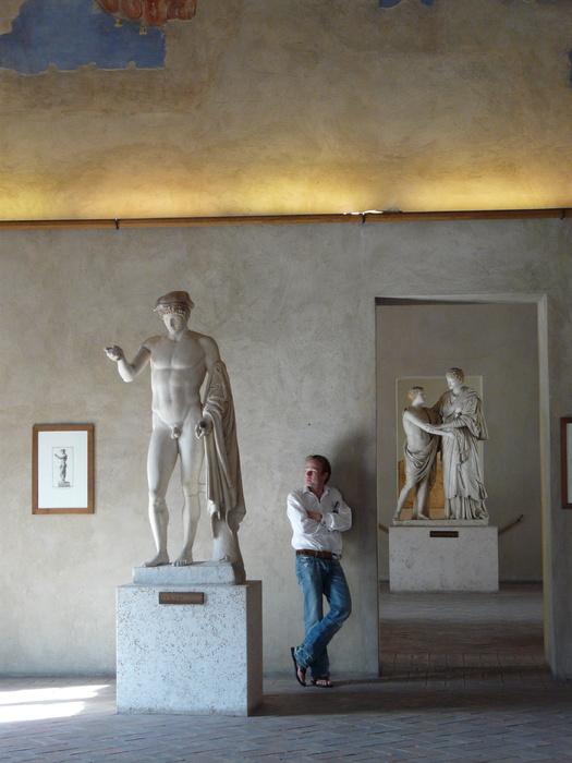 Hermes Palazzo Altemps