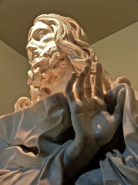 Image Gallery jesus bernini