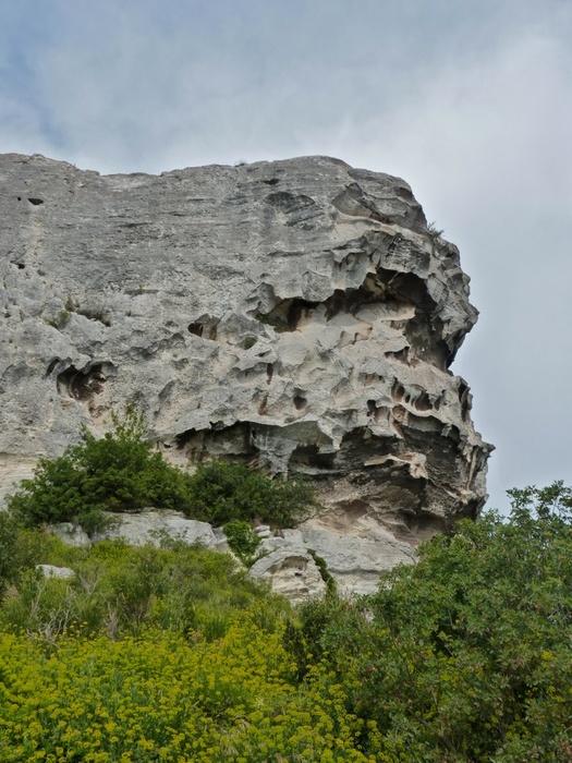 Les Alpilles 11