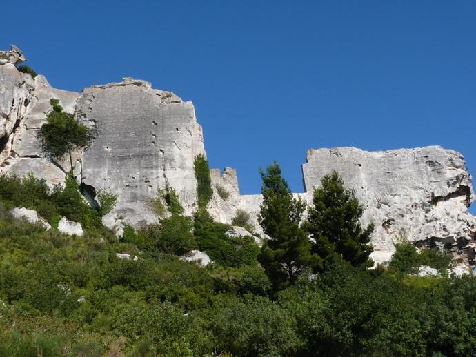 Les Alpilles 13