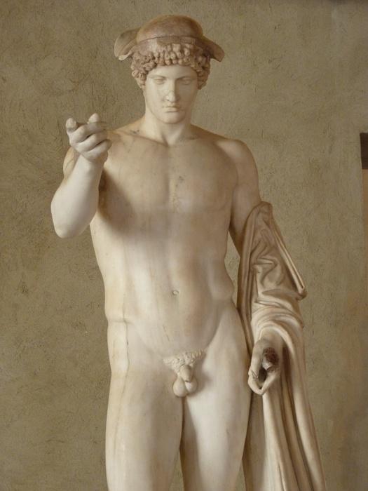 Logios Hermes 5