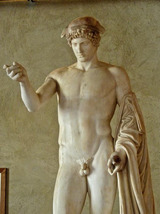Logios Hermes 6