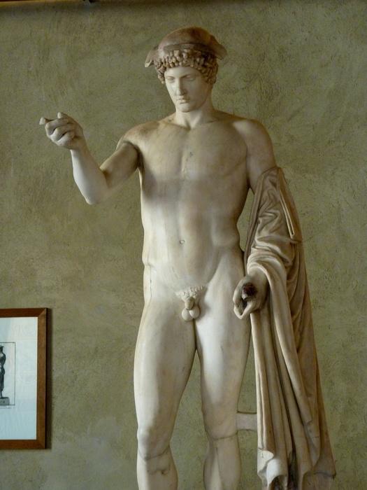 Logios Hermes 7