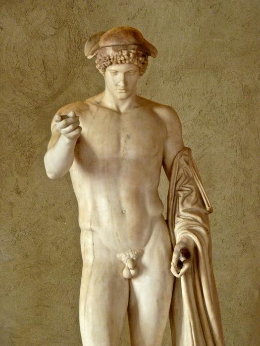 Logios Hermes 8